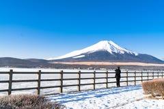 Montaña hermosa fotografía de archivo libre de regalías