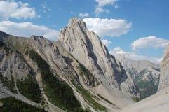 Montaña louis Imagenes de archivo