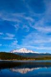 Montaña Nevado Imagen de archivo libre de regalías