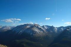 Montaña rocosa Fotografía de archivo libre de regalías