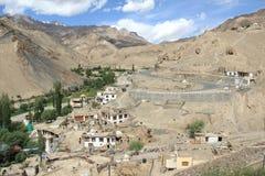 Montaña Village-3 Fotos de archivo