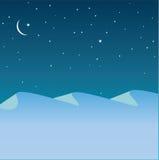 Montañas árticas