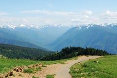 Montañas Imagenes de archivo