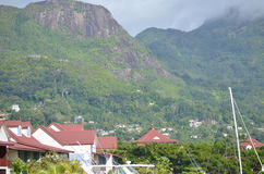 Montañas Fotografía de archivo libre de regalías