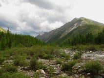 Montañas Fotos de archivo libres de regalías