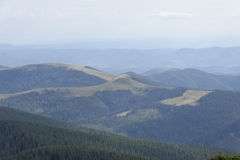 Montañas de Apuseni, Rumania fotos de archivo libres de regalías