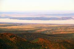 Montañas de Fagaras, Rumania, Europa Imagenes de archivo