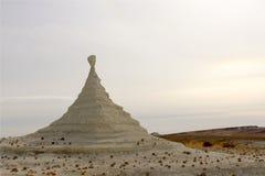 Montañas de la tiza Imagen de archivo