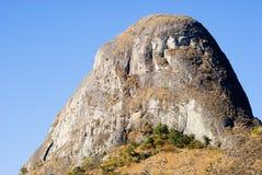 Montañas de Malawi Fotos de archivo libres de regalías