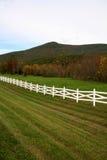 Montañas de Nueva York Catskill Imagen de archivo libre de regalías