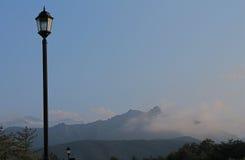 Montañas de Seorak Fotos de archivo libres de regalías