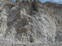 Montañas de Tadzhikistan fotos de archivo