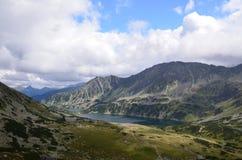 Montañas de Tatras (Polonia) Fotografía de archivo libre de regalías