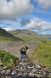 Montañas en Kerry Irlanda Imagen de archivo libre de regalías