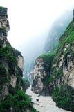 Montañas grandes Foto de archivo