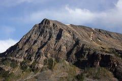 Montañas rocosas, Canadá Imágenes de archivo libres de regalías
