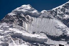 Montañas tibetanas Foto de archivo libre de regalías