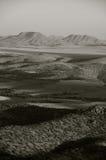 Montañas y montañas Fotos de archivo