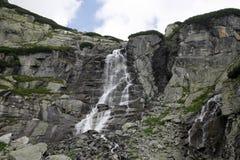 Montañas y naturaleza en Eslovaquia imagen de archivo