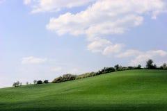 Montañoso Imagen de archivo libre de regalías