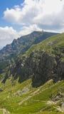 Montaña de Costila Fotos de archivo