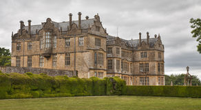 Montacute House Stock Images