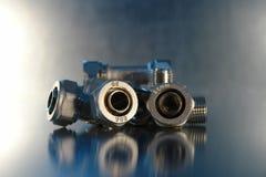 Montage Stock Foto
