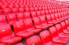 Montage de stade photographie stock libre de droits