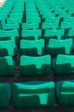 Montage de stade Image libre de droits