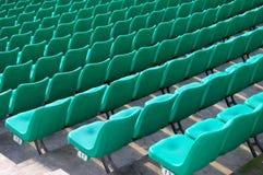 Montage de stade photos libres de droits