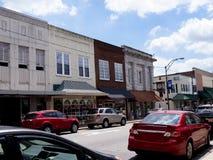 Montagem Airey ou Mayberry em North Carolina EUA Fotos de Stock