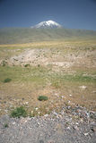 Montagem Ararat Imagem de Stock