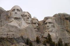 Montagem bonita Rushmore Fotos de Stock