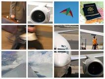 Montagem do curso de negócio Imagens de Stock