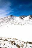 Montagem Evans Summit - Colorado Foto de Stock Royalty Free