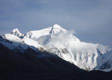 Montagem Everest Imagens de Stock