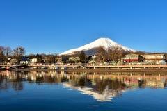 Montagem Fuji, Jap?o imagem de stock royalty free