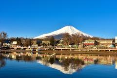 Montagem Fuji, Jap?o foto de stock