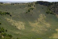 Montagem Schank, Sul da Austrália foto de stock