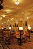 A montagem Washington Hotel, Bretton Woods, EUA Foto de Stock
