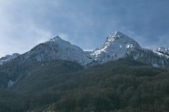 Montagna Fotografie Stock