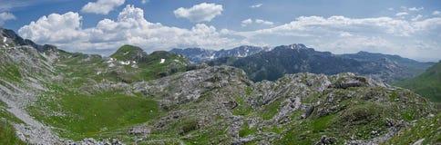 Montagna Immagine Stock
