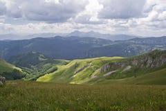 Montagna Immagini Stock