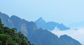 montagna fotografie stock libere da diritti