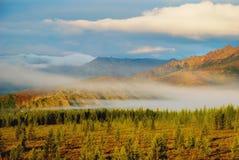 Montagna Altai Immagini Stock
