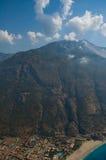 Montagna del Babza-Daga Fotografia Stock Libera da Diritti