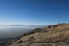 Montagna della natura Fotografia Stock Libera da Diritti