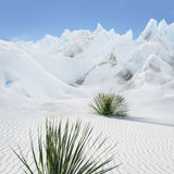 Montagna dello zucchero Fotografia Stock