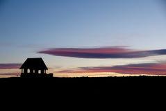 Montagna di Brianhead, Utah fotografia stock