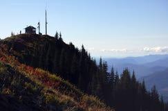 Montagna di Burley Immagini Stock